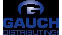 Gauch Distributing Logo